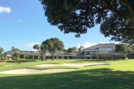 The Orchard Golf & Country Club  - Clubhouse